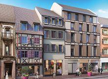 L´Héritage : programme neuf à Colmar