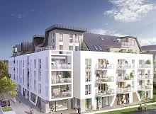 Intemporel : programme neuf à Saint-Malo