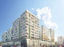 Green View : programme neuf à Toulouse