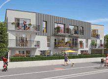 Le Domaine Saint-Paul : programme neuf à Caen