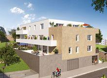 Kaolenn : programme neuf à Brest
