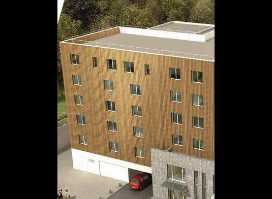appartement n 02 la rivi re ii studio de m nantes nord. Black Bedroom Furniture Sets. Home Design Ideas