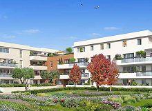 La Palmira : programme neuf à Marseille