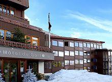 Hôtel du Golf : programme neuf à Bourg-Saint-Maurice