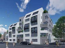 Les Terrasses D´Aubervilliers : programme neuf à Aubervilliers