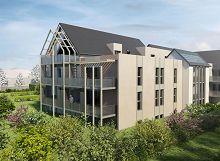Domaine des Caillons : programme neuf à La Ville-aux-Dames