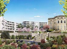 Château Valmante - Sourir´ : programme neuf à Marseille