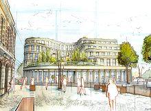 Les Terrasses de Saint-Germain : programme neuf à Saint-Germain-en-Laye