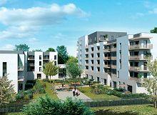 Les Botanistes : programme neuf à Angers