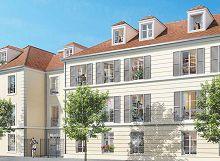 Coeur Royal à Rambouillet