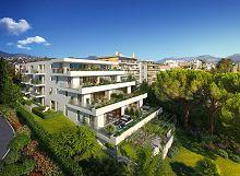 Cap Elegance : programme neuf à Nice