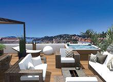 Villa Cypa : programme neuf à Beaulieu-sur-Mer