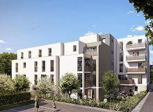 Coeur Meudon : programme neuf à Meudon