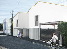 In´City : programme neuf à La Rochelle