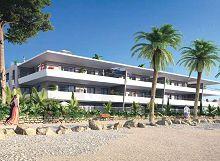 Pearl Beach : programme neuf à Villeneuve-Loubet