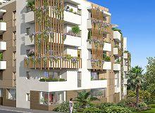 Villa Dolce : programme neuf à Saint-Laurent-du-Var
