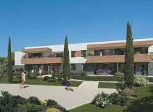 Résidence Les Cyprès : programme neuf à Montpellier