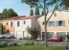 Les Villas De Grimaud : programme neuf à Grimaud