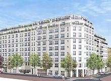 Stud´ En Seine : programme neuf à Suresnes