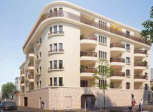 Les Balcons de Saint-Jean : programme neuf à Toulon