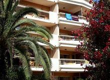 Le Santa Cruz - Les Platanes : programme neuf à Sainte-Maxime