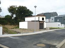 Kerarbleiz : programme neuf à Brest