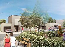 Les Villas Saint-Martin : programme neuf à Cambes-en-Plaine