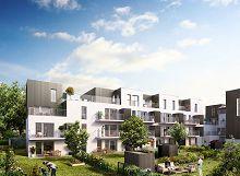 Les Terrasses de Kervillard : programme neuf à Sarzeau