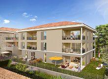 Villa Naka : programme neuf à Six-Fours-les-Plages