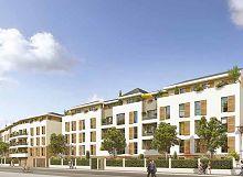 5 Rue Pasteur : programme neuf à Mantes-la-Ville