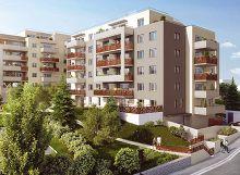 Les Hauts de L´Oradou : programme neuf à Clermont-Ferrand