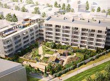 Ilozen : programme neuf à Montpellier