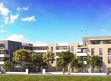 L´opaline : programme neuf à Villenave-d'Ornon