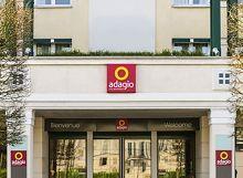 Adagio Paris Val d´europe : programme neuf à Serris
