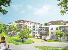 L´ecrin A Villevaude : programme neuf à Villevaudé