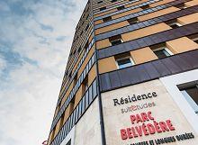 Le Parc Belvédère : programme neuf à Clermont-Ferrand