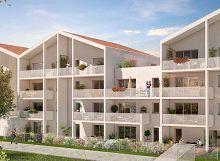 Calycé : programme neuf à Toulouse