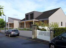 Villa Margaux : programme neuf à Bénodet