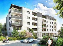 Néo : programme neuf à Thonon-les-Bains