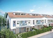 Jardins Leyran : programme neuf à Villenave-d'Ornon