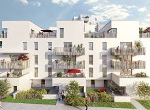 My Loft : programme neuf à Rennes