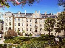 La Grande Maison : programme neuf à Nantes