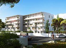 Parallèle 46 : programme neuf à La Rochelle