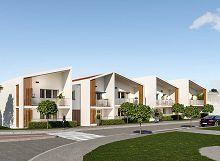 Résidence Cosy Lodge : programme neuf à Auzeville-Tolosane