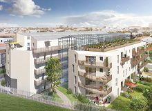 Novatio : programme neuf à La Rochelle