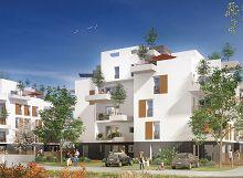 Eléments : programme neuf à Chambray-lès-Tours