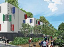 Résidence Art´Fx : programme neuf à Montpellier