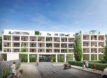 Les Alteas : programme neuf à La Rochelle