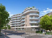 Résidence Allure : programme neuf à Nice