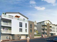 Monts Village : programme neuf à Irigny